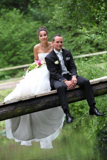 Photographe mariage - GOUVIEUX PHOTO - photo 10
