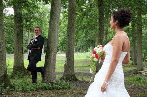 Photographe mariage - GOUVIEUX PHOTO - photo 9