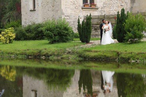 Photographe mariage - GOUVIEUX PHOTO - photo 17