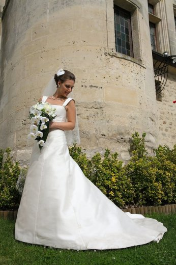 Photographe mariage - GOUVIEUX PHOTO - photo 12