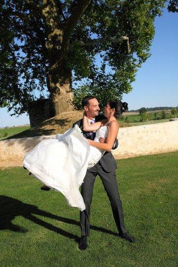 Photographe mariage - GOUVIEUX PHOTO - photo 5