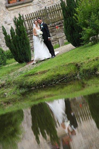 Photographe mariage - GOUVIEUX PHOTO - photo 16
