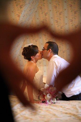 Photographe mariage - GOUVIEUX PHOTO - photo 7