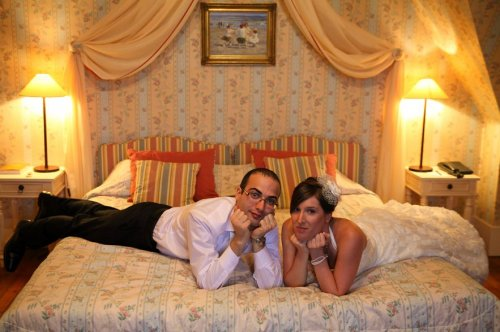 Photographe mariage - GOUVIEUX PHOTO - photo 6