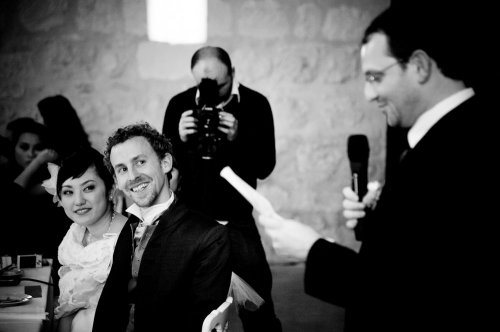 Photographe mariage - Yann Richard Photographe - photo 49