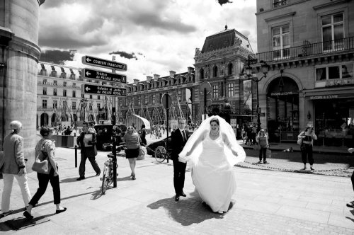 Photographe mariage - Yann Richard Photographe - photo 119
