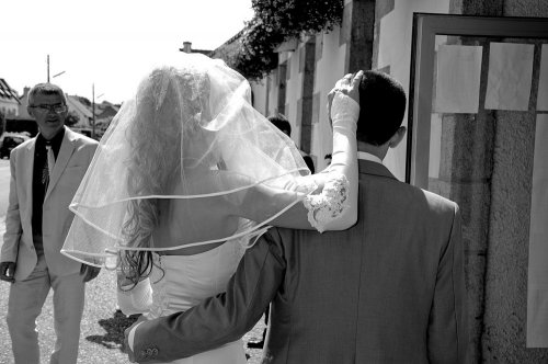 Photographe mariage - Yann Richard Photographe - photo 195