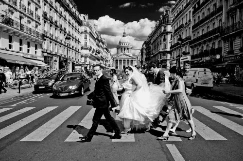 Photographe mariage - Yann Richard Photographe - photo 113