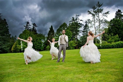 Photographe mariage - Yann Richard Photographe - photo 185