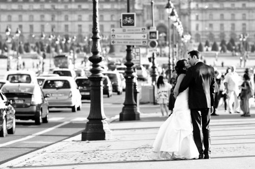 Photographe mariage - Yann Richard Photographe - photo 34