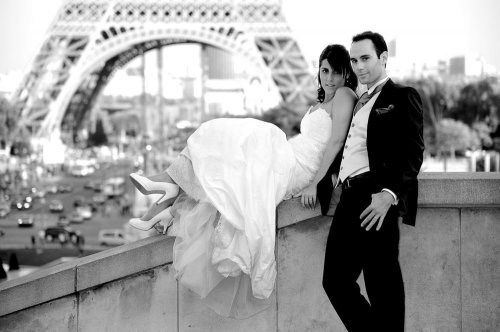 Photographe mariage - Yann Richard Photographe - photo 36