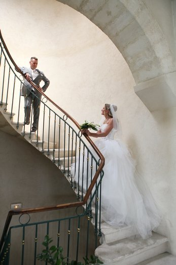 Photographe mariage - C.Jourdan photographe camargue - photo 5