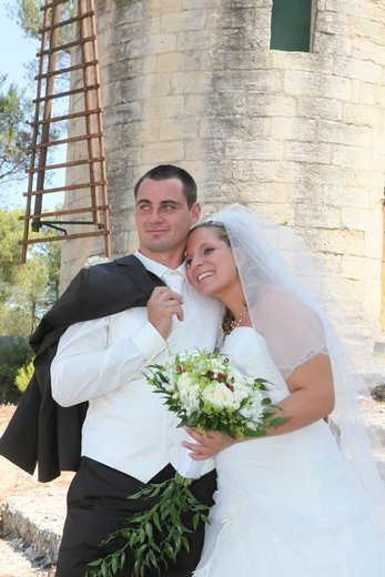 Photographe mariage - C.Jourdan photographe camargue - photo 2