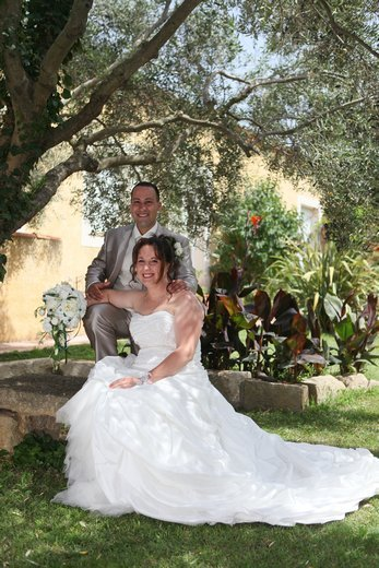 Photographe mariage - C.Jourdan photographe camargue - photo 11