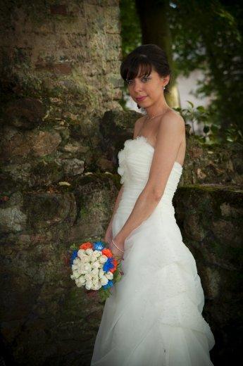 Photographe mariage - Karine Morvan PHOTOGRAPHIE - photo 33