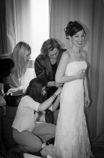 Photographe mariage - Karine Morvan PHOTOGRAPHIE - photo 17