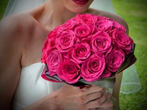 Photographe mariage - Karine Morvan PHOTOGRAPHIE - photo 31