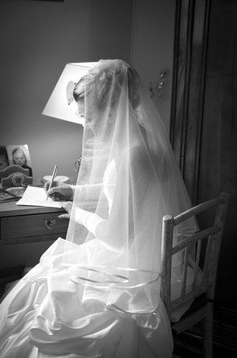 Photographe mariage - Karine Morvan PHOTOGRAPHIE - photo 16