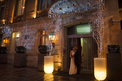 Photographe mariage - Karine Morvan PHOTOGRAPHIE - photo 40
