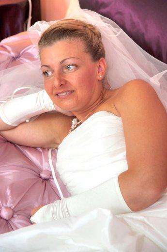 Photographe mariage - Karine Morvan PHOTOGRAPHIE - photo 13