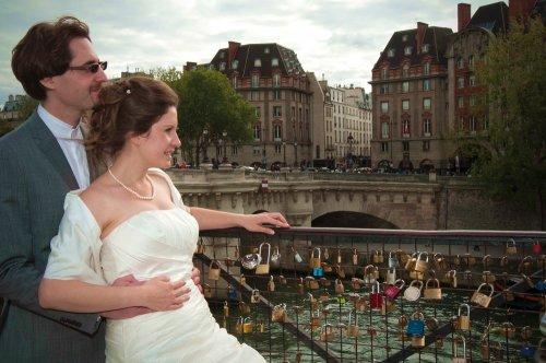 Photographe mariage - Karine Morvan PHOTOGRAPHIE - photo 37