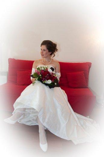 Photographe mariage - Karine Morvan PHOTOGRAPHIE - photo 12