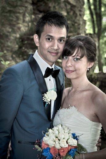 Photographe mariage - Karine Morvan PHOTOGRAPHIE - photo 30