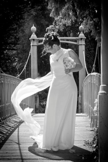 Photographe mariage - Karine Morvan PHOTOGRAPHIE - photo 26