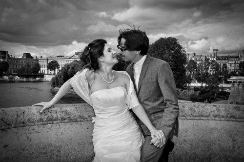 Photographe mariage - Karine Morvan PHOTOGRAPHIE - photo 36
