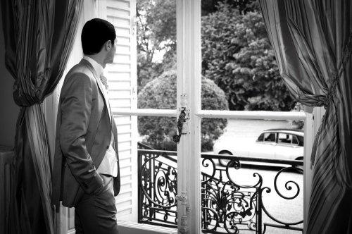 Photographe mariage - Karine Morvan PHOTOGRAPHIE - photo 6