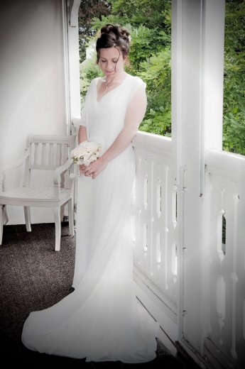 Photographe mariage - Karine Morvan PHOTOGRAPHIE - photo 34