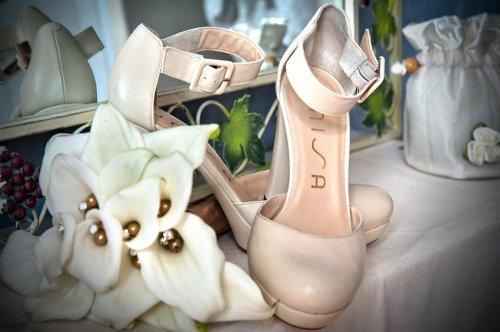 Photographe mariage - Karine Morvan PHOTOGRAPHIE - photo 15