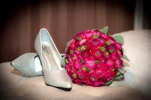 Photographe mariage - Karine Morvan PHOTOGRAPHIE - photo 9