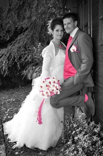 Photographe mariage - Karine Morvan PHOTOGRAPHIE - photo 24