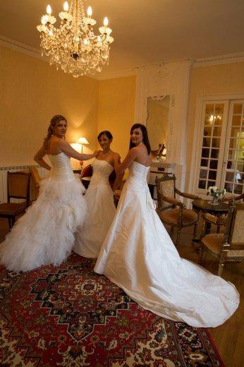 Photographe mariage -   richard palette Artisan Phot - photo 19