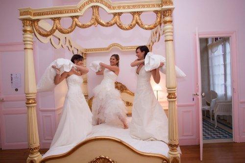 Photographe mariage -   richard palette Artisan Phot - photo 20