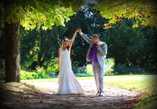 Photographe mariage -   richard palette Artisan Phot - photo 23