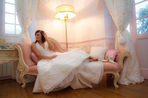 Photographe mariage -   richard palette Artisan Phot - photo 13