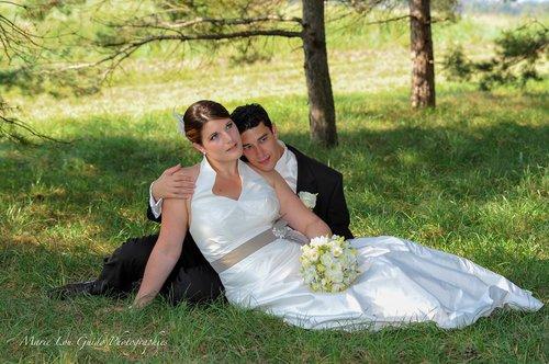 Photographe mariage - Marie Lou GUIDO Photographe - photo 15