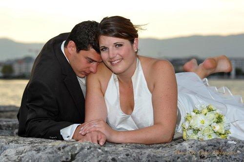 Photographe mariage - Marie Lou GUIDO Photographe - photo 20