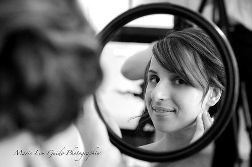 Photographe mariage - Marie Lou GUIDO Photographe - photo 3