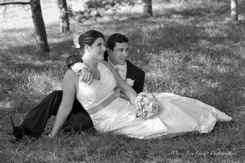 Photographe mariage - Marie Lou GUIDO Photographe - photo 13