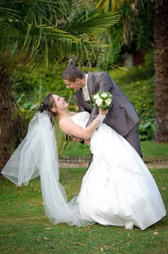 Photographe mariage - BOUZIDI Emeric - photo 3