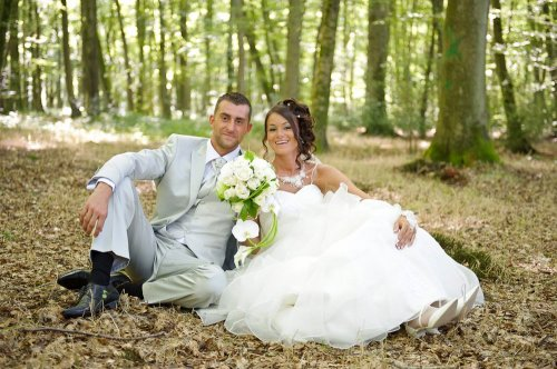 Photographe mariage - BOUZIDI Emeric - photo 35