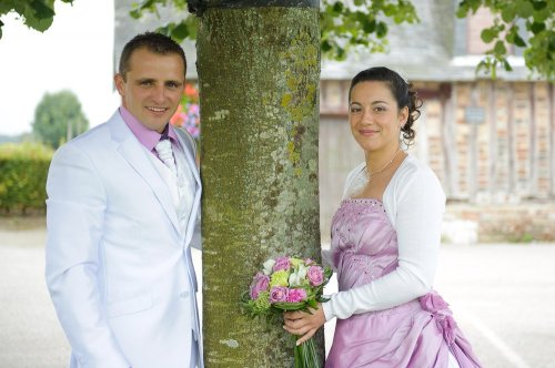 Photographe mariage - BOUZIDI Emeric - photo 31