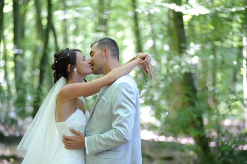 Photographe mariage - BOUZIDI Emeric - photo 36