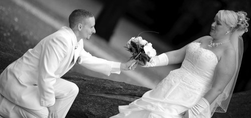 Photographe mariage - BOUZIDI Emeric - photo 25