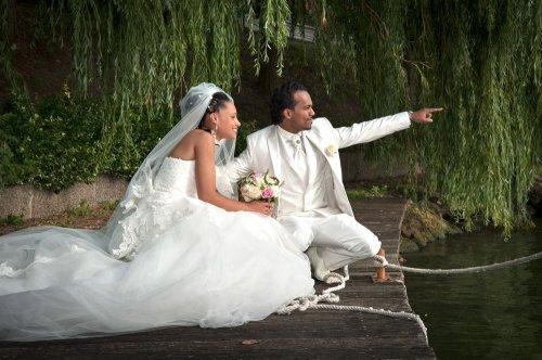 Photographe mariage - Karine Morvan PHOTOGRAPHIE - photo 49