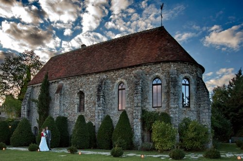 Photographe mariage - Karine Morvan PHOTOGRAPHIE - photo 45