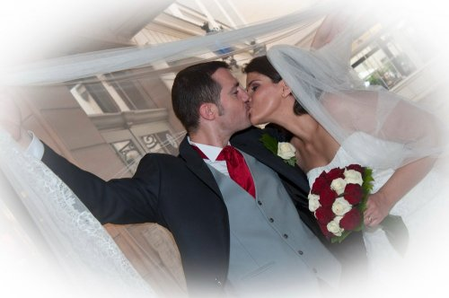 Photographe mariage - Karine Morvan PHOTOGRAPHIE - photo 52